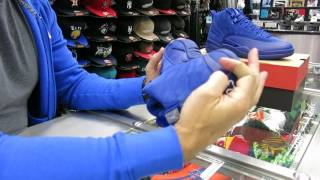 Nike Air Jordan Retro 12 Premium -