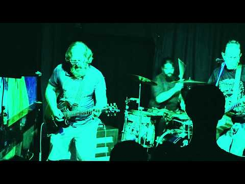 The Rick Ryan Band – Zombie – Live @ The Hardback, Gainesville, Fl 7-1-2017