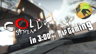 Cold Stream in 3:00 (Coop — TAS)