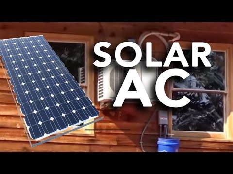 Solar AC Part3 ECO MODE