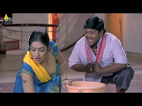 Suman Shetty Comedy Scenes Back to Back | Bommana Brothers Chandana Sisters Movie Comedy