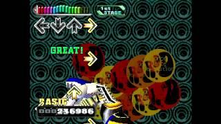 Dance Dance Revolution Konamix (PlayStation) Drop Out