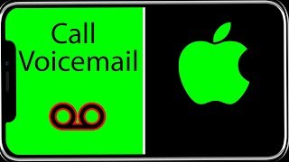 How To Fix Call Voicemail on iPhone