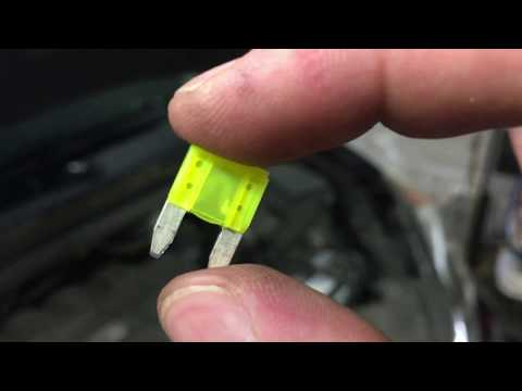 Honda Odyssey No Sound but Radio Has Power Easy Fix