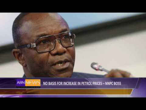 No Basis for increase in petrol prices - NNPC BOSS