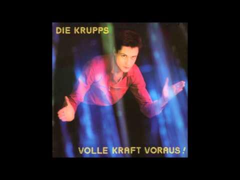 Die Krupps - volle Kraft voraus!