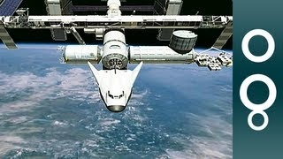 Space Exploration Goes Private