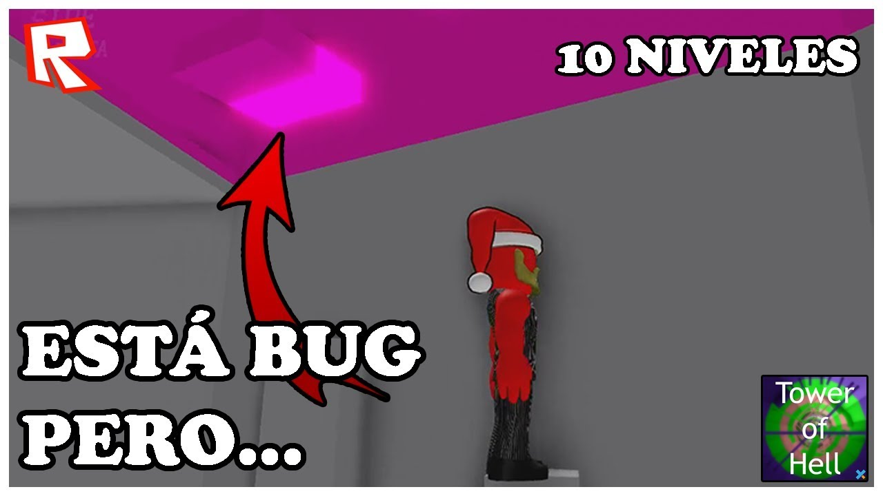 What The Heck Is This And Why Is It On Youtube Roblox - Esto No Es Normal Tower Of Hell 10 Niveles Roblox
