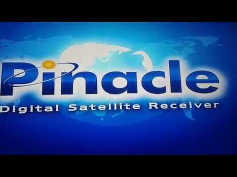 Pinacle p8300 activation serveur