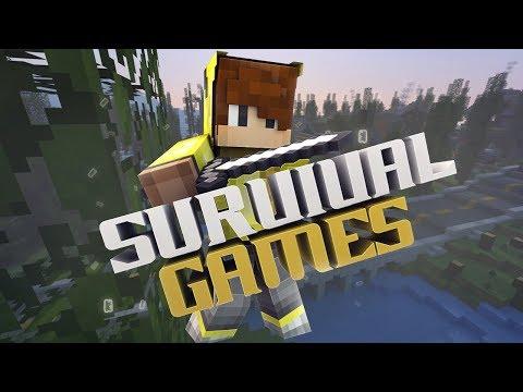 Bugün Bayram ! (Minecraft : Survival Games #498)