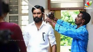 Dhanush's Kodi rumours - Official clarfication