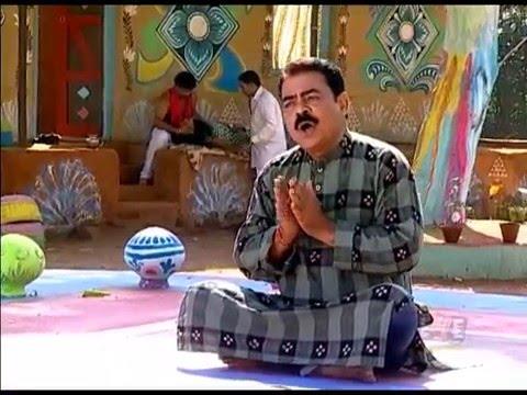 Bhujatale Mate Rakha: Odia Bhajan by Manmath Mishra