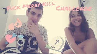 MARRY, KILL, FUCK Challenge| Con LoloCrazy