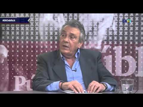 EKO: Austeridad y déficit