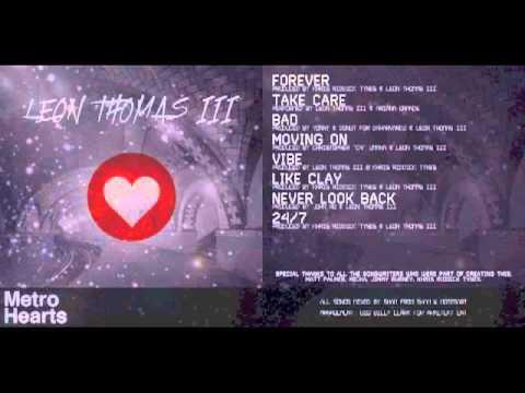 Leon Thomas - Bad (audio)