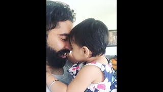 Parmish Verma Playing cute babies and children ...