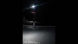 bmw e60 changement Loquet de porte siglé motorsport ///M