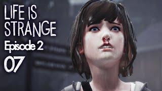 LIFE IS STRANGE [S02E07] - Der Tag, an dem die Unschuld starb ★ Let's Play Life is Strange