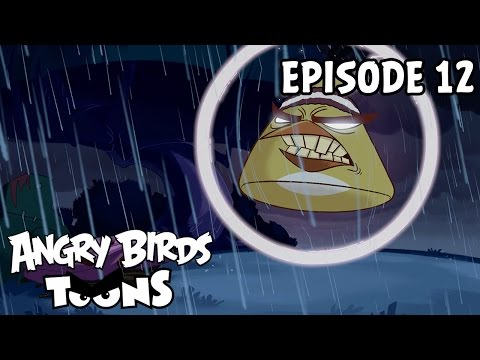 Angry Birds Toons | Thunder-Chuck - S1 Ep12
