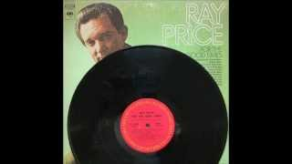 """1970"" ""For The Good Times"", Mr. Ray Price (Classic Vinyl Cut)"