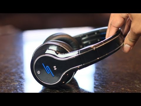 Review: Sync by 50 Wireless Headphones
