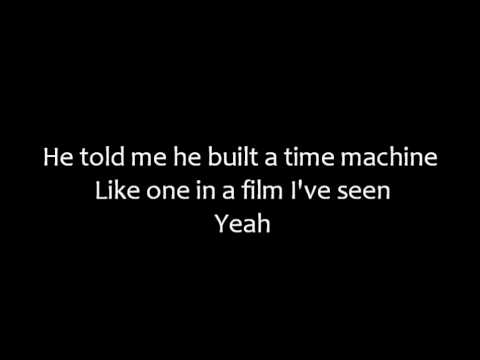 Jonas Brothers [Originally by Busted] - Year 3000 (Lyrics on Screen)