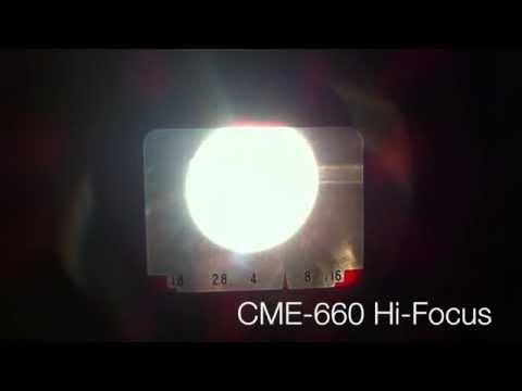 Sankyo Super CME-660 Hi-Focus