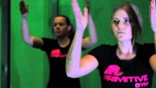 Primitive Gym Promotiefilm