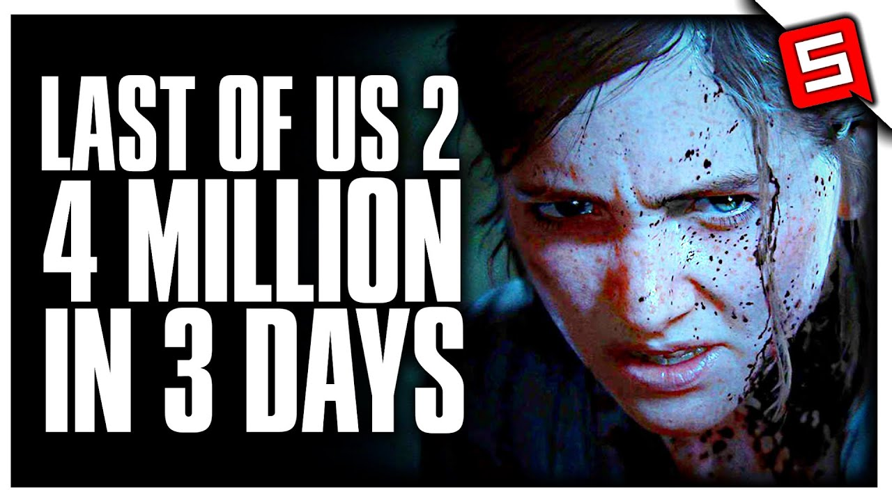 THE LAST OF US PARTE 2 DESTRONA A THE WITCHER 3 COMO EL JUEGO MÁS PREMIADO