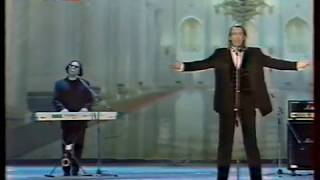 Белый орел - Как упоительны в России вечера (РТР)(2001)(VHS)