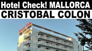 Hotel Cristobal Colon *** Mallorca   Hotel Check   Video Emotions   TV.NEWS-on-Tour.de