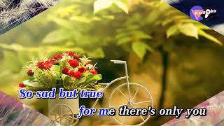 The Day You Went Away M2M - Karaoke Instrumental with Lyric.mp3