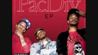 KnuckleHeadZ - Pac Div