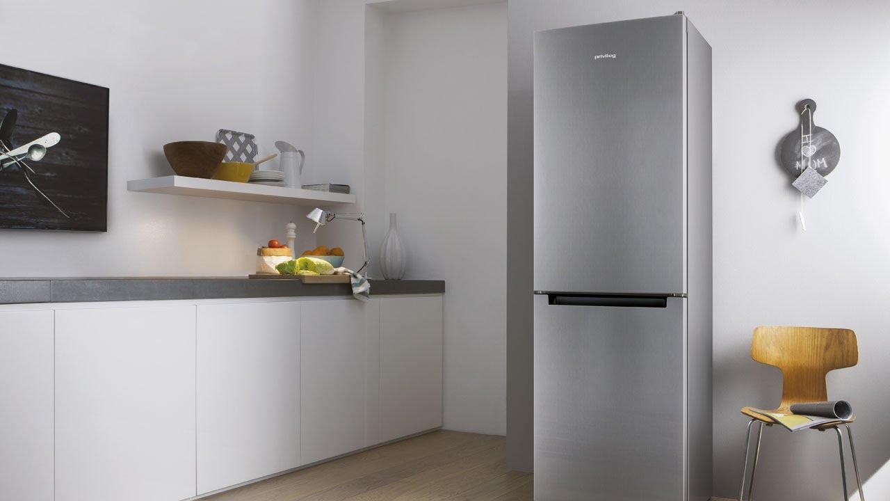 Kühlschrank No Frost A : Privileg extra nofrost kühlschränke deutsch german youtube
