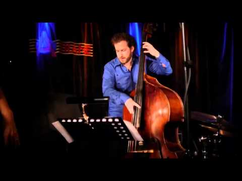 Sarah Buechi - Flying Letters - The answer is yes (live @ Berlin Jazzfest 2014)