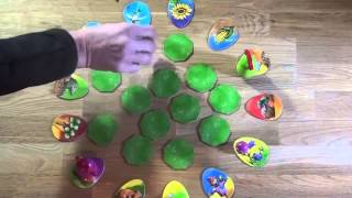 Regeln für Zicke & Zacke - Spielanleitung