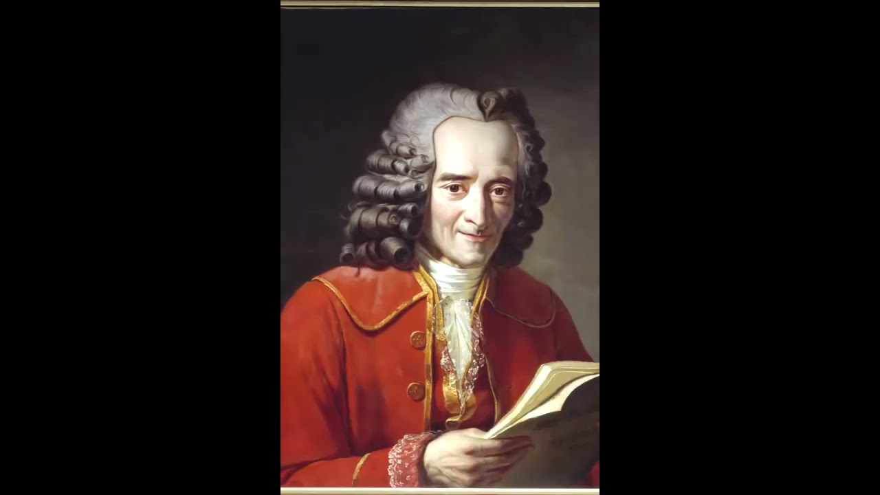 voltaire an essay on the customs and spirit of nations voltaire french philosopher and author britannica com