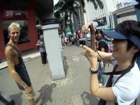 Behind the Scenes: Street Photography Workshop in Kuala Lumpur with Leica Store Malaysia