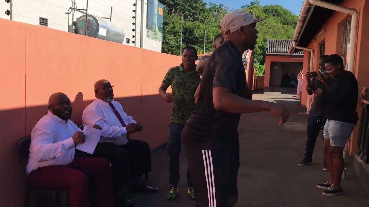 Download Durban Gen actors umshado awuloni ijele