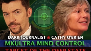 DARK JOURNALIST & CATHY O'BRIEN ( How it fits into todays' climate)