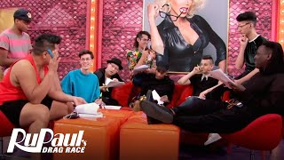 Watch Act 1 of S12 E7 🤩 Madonna: The Unauthorized Rusical | RuPaul's Drag Race