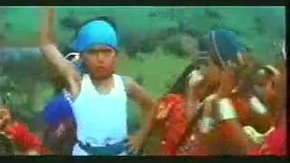 """Chota Bacha"" - Little Kid (Hindi song with Eng. subs)"