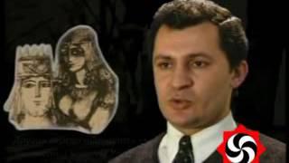 Происхождение армянского народа (видеолекция Артака Мовсисяна) часть 1-я(, 2017-04-28T18:01:05.000Z)