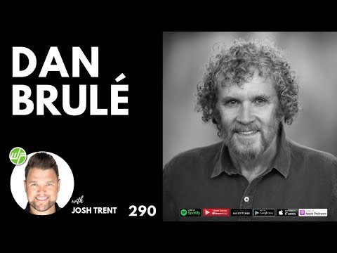 290 Dan Brulé: 40 Years Of Breath Mastery For Body, Mind, & Soul