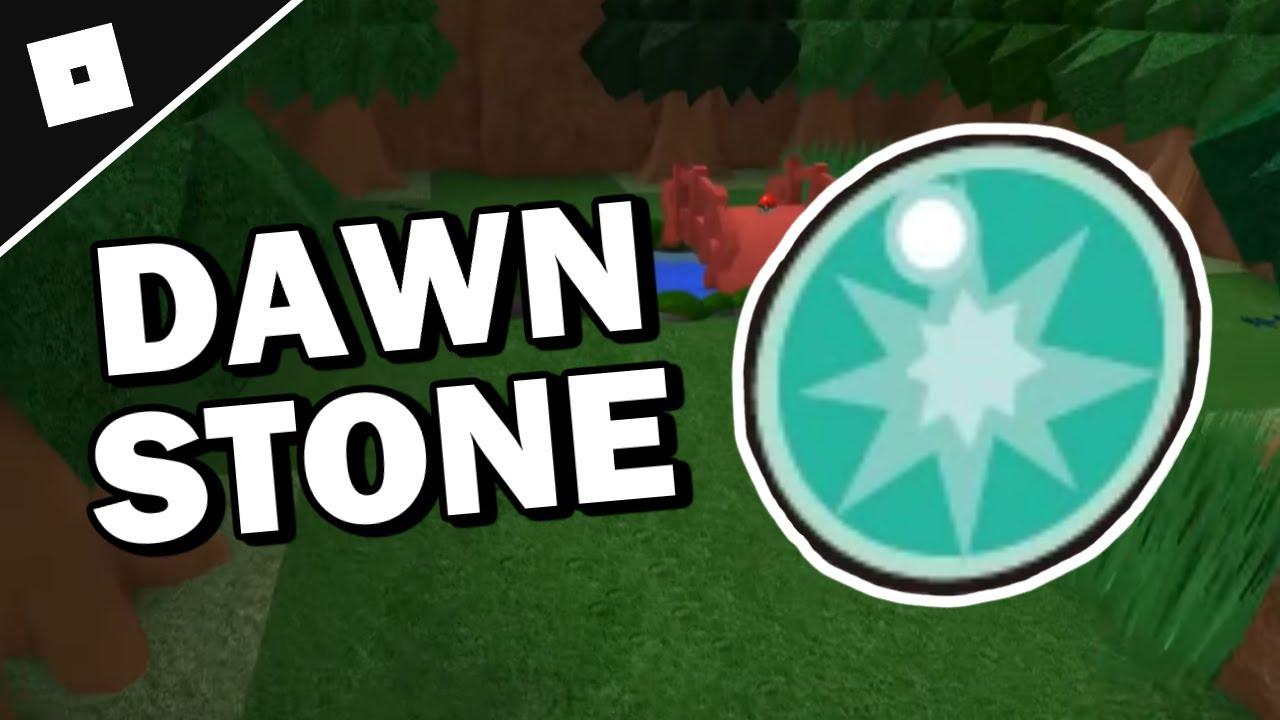 Dawn Stone Pokemon Brick Bronze Roblox Youtube