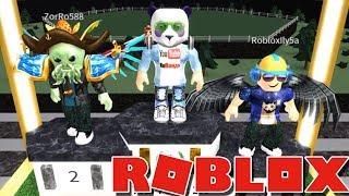 РОБЛОКС МИНИ ИГРЫ - ROBLOX HexaGames