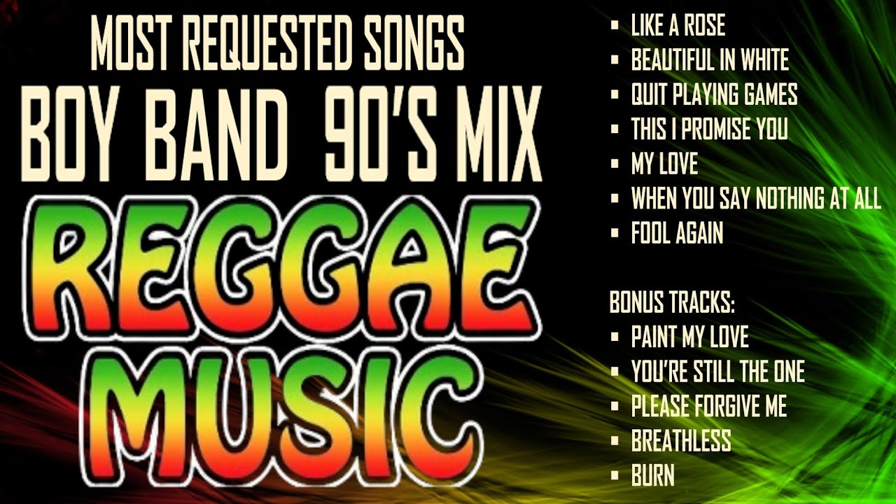 Download MIX Reggae Music 2021 || Most Requested Songs 90's Reggae Compilation || Vol. 32