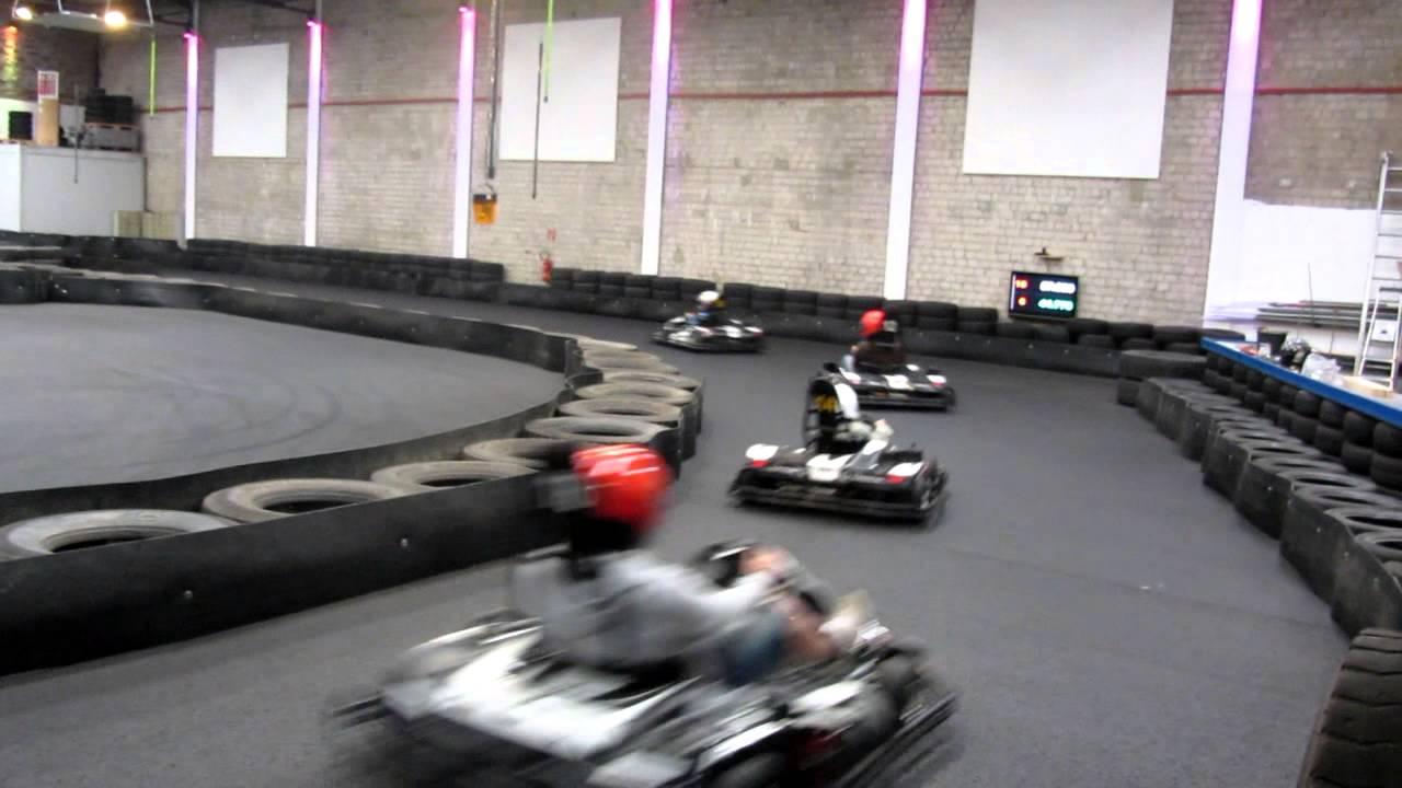 Sport Kart Münster