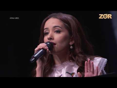 The Cover Up (2-mavsum) 10-soni (Jahongir Otajonov)