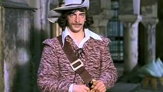 D'Artagnan and Three Musketeers (part 1) (movie)